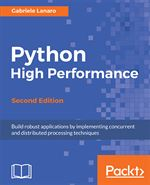 Python High Performance, Second Edition