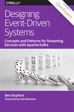 Designing Event-Driven Systems